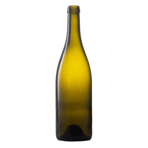 Bottle your next batch of wine using punted bottles. 750ml Burgundy Tradition - African Cellar