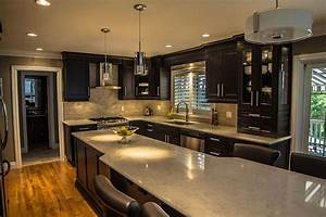 Style Contemporain : contemporary a modern touch in a quiet and refined atmosphere ~ Farleysfitness.com Idées de Décoration