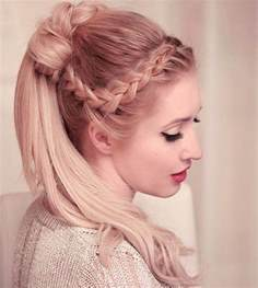 HD wallpapers list of hairstyles for girls