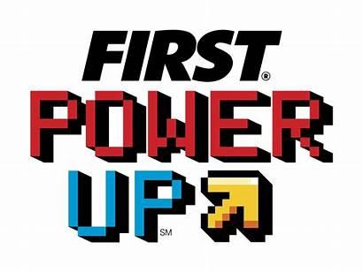 Power Frc Robotics Team Competition Powerup Season