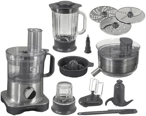 Kenwood Küchenmaschine »fp270«, 2,1 Liter, 750 Watt Online Kaufen