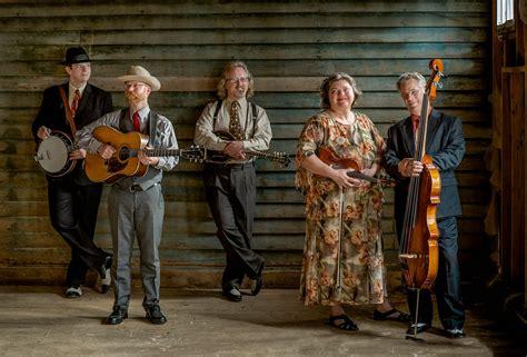 James corden, james you guys. Edge Center for the Arts: Monroe Crossing, Bluegrass Music, Bigfork, Great Combination