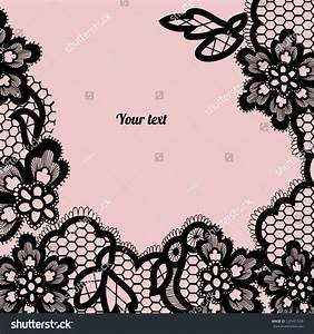 Black And Pink Vintage Background | www.imgkid.com - The ...