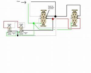 1 2 Schematic By Switch Wiring Diagram