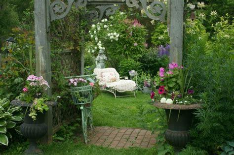 Vintage Garten Ideen by Vintage Deko L 228 Sst Den Garten Charmanter Und Weiblicher