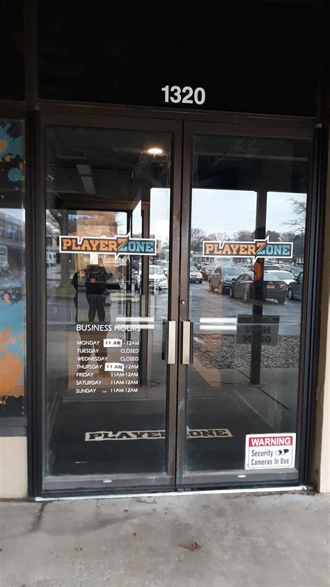 He loves the east rochester location with its small town charm and neighborly feel. PlayerzZone - Restaurant   349 W Commercial St Suite 1320 ...