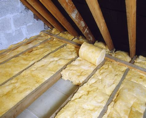 Free Loft Insulation  Government Grants Available