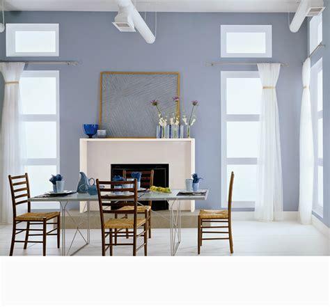 memilih kombinasi warna cat rumah minimalis home design