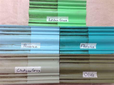 the diverse sloan chalk paint 174 color range design