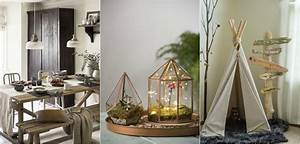 Decoration De Noel 2017 : pinterest les grandes tendances d co de 2017 grazia ~ Melissatoandfro.com Idées de Décoration