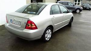 2006 Toyota Corolla 1 4 D-4d Terra
