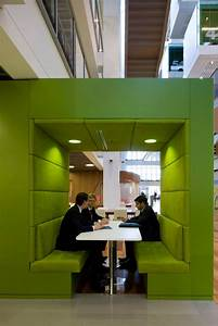One Shelley Street Office Interior Design by Clive ...