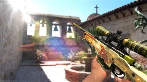 Dragon Lore Wallpaper Cs Go Wallpapers And Backgrounds