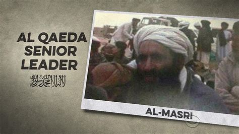 Us Airstrikes Kill Al Qaeda Operative Who Only Had One