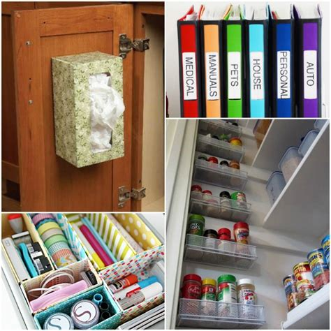 organization techniques 17 organizing tips n tricks you ll wish you d known sooner