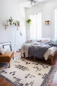 Deco Chambre Blanche : du blanc et de la couleur cocon de d coration le blog ~ Zukunftsfamilie.com Idées de Décoration