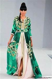 1000 images about caftan dentelle on pinterest caftans With robe velours vert