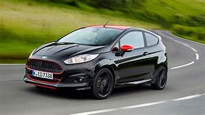 Ford Fiesta Black Edition : popeye ford fiesta red edition ~ Gottalentnigeria.com Avis de Voitures