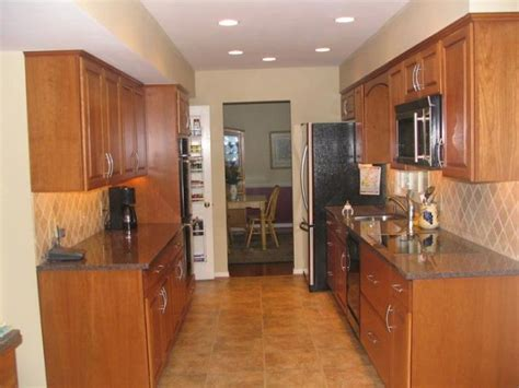 how to design a galley kitchen 14 best images about galley kitchen on galley 8611