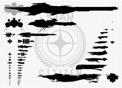 Ship Size Comparison (7731×5592)