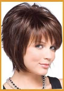 Short Haircuts For Very Fat Faces Short Hairstyle 2013