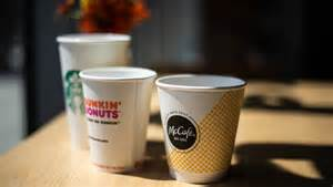 Starbucks, Mcdonald's Partner To Build A Better Coffee Cup Cold Coffee Disadvantages Dutch Bros Stock Glendale Az Henderson Ideas Pods Upcoming Locations Fresno