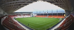 Blackpool FC Fixtures - The Excelsior of Blackpool