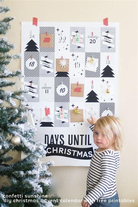 37 Advent Calendar Ideas by Day 37 Favorite Diy Advent Calendar Ideas Weihnachten