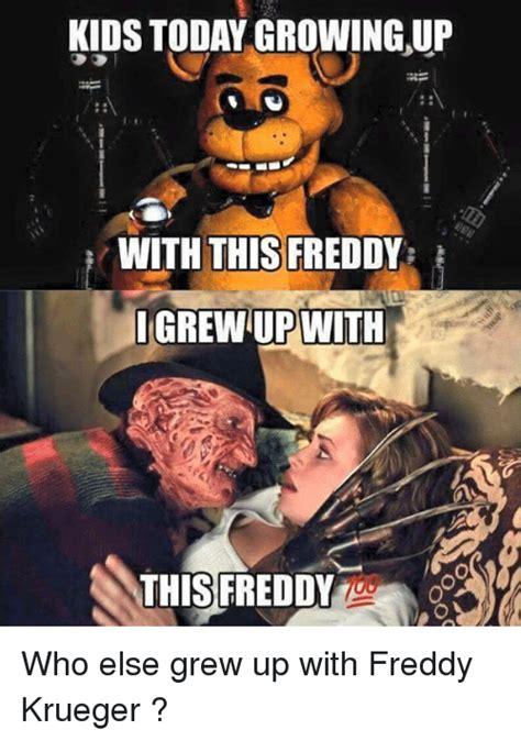 Freddy Krueger Meme - 25 best memes about freddy krueger freddy krueger memes