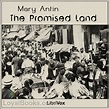 The Promised Land by Mary Antin - Free at Loyal Books