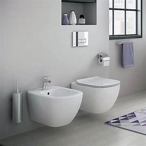 Ideal Standard Tesi : ideal standard tesi aquablade ~ Buech-reservation.com Haus und Dekorationen