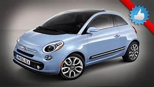 2016 Fiat 500 Hatchback Concept