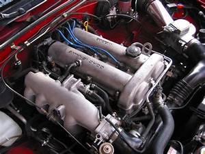 1993 Mazda Miata Iengine Mods  U0026 Upgrades