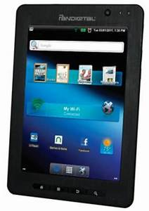 IT Management: Pandigital SuperNova: 8 inch Android tablet ...