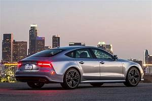 2017 Audi A7: New Car Review - Autotrader