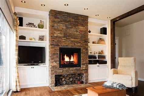 foyer bois modele de foyer au bois recherche home foyer