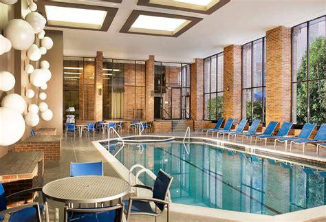 Hilton Parsippany, Parsippany New Jersey (nj