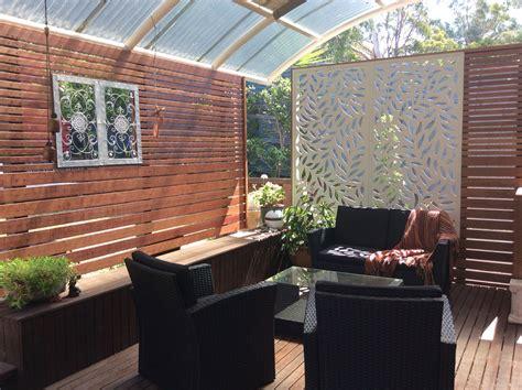 Backyard Screens by Bunnings Screens Backyard Paradise In 2019 Patio