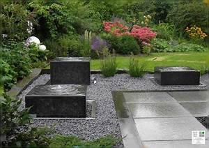 Brunnen Garten Modern : udo kannegieser natursteinarbeiten und gartengestaltung ~ Michelbontemps.com Haus und Dekorationen