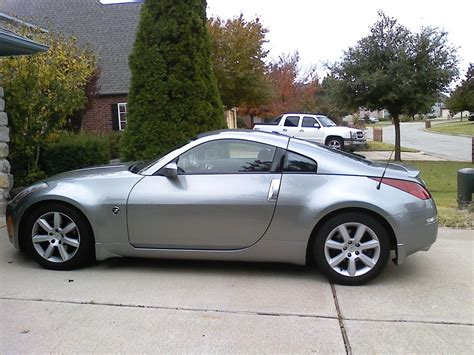Azn93 2004 Nissan 350z Specs, Photos, Modification Info At