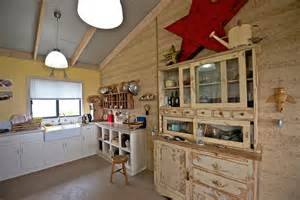 Small Kitchen Storage Cabinet by 50 Fabulous Shabby Chic Kitchens That Bowl You Over