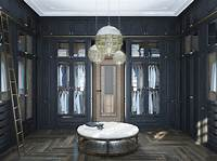 art deco design Neoclassical And Art Deco Features In Two Luxurious Interiors