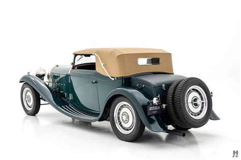 Make sure this fits by entering your model number. 1929 Bugatti Type 46 Cabriolet For Sale | Hyman LTD