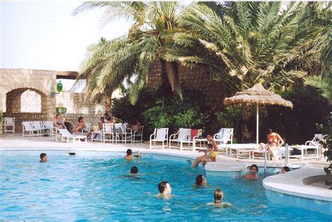 chambres d hotes sud hôtel caravansérail nefta tunisie