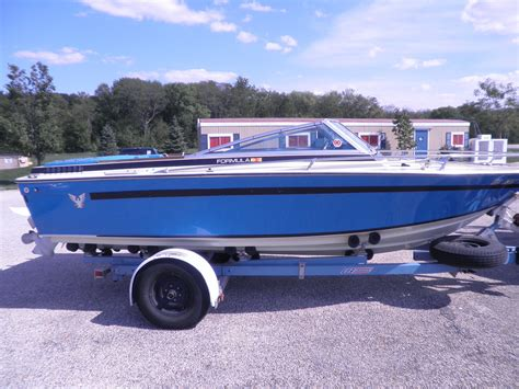F Boat by Formula F18 1977 For Sale For 2 000 Boats From Usa