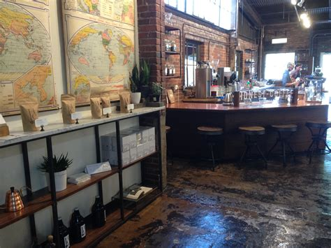 Crema coffee roasters sits just beyond screaming distance of downtown nashville's famed broadway street. Honest Coffee Roasters   The Nashville Mom