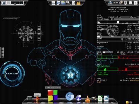 tuto bureau a distance interface graphique linux debian sentez le pouvoir de la