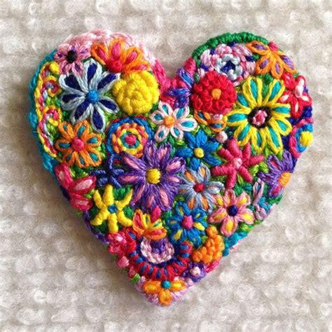 felt vegetables embroidery cruel work las 25 mejores ideas sobre bordado crewel en pinterest