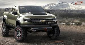 2017 Ford F-150 Raptor Won U2019t Have A Direct Competitor From General Motors