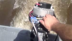 Etek Manta Dc Electric Motor Outboard Thermodyne Systems